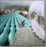 Srebrenica European Union Nobel Peace Prize