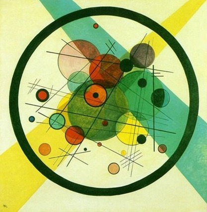 kandinsky-cercles