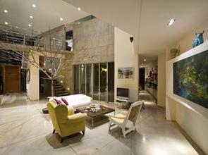 interior casa moderna anapanasati aarcano