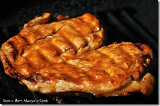 BBQ Chicken