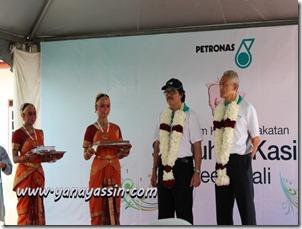 Petronas Sentuhan Kasih 217