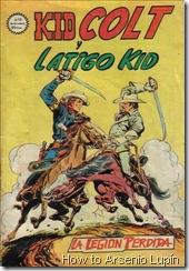 P00013 - Kid Colt #13