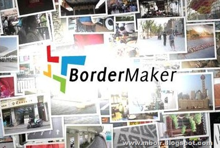 Border Maker - mboir