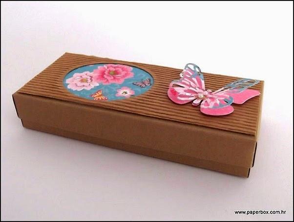 Kutija - Gift Box - Geschenkverpackung (8)