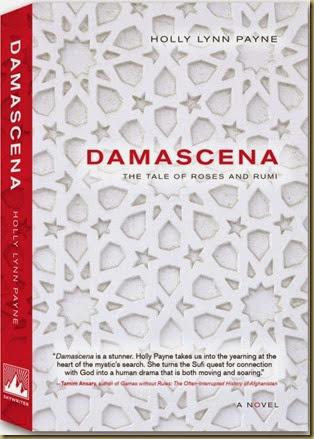 Cover_Damascena
