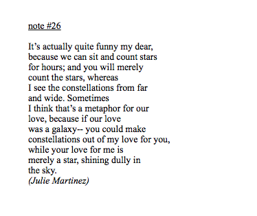 Lost In Me: Poems