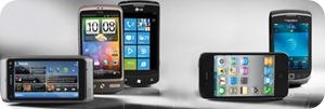 Smartphones systemsoftware (0)