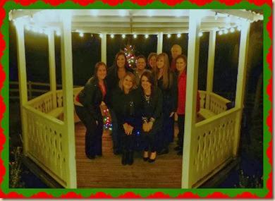 Company Christmas