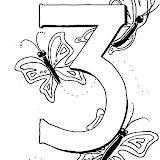 numero 3 mariposas.jpg