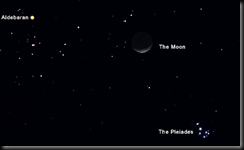 hyades_moon_pleiades_april_7