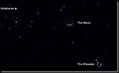 hyades_moon_pleiades_april_7