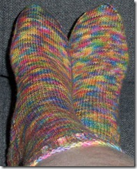 Gales Art Sock Complete