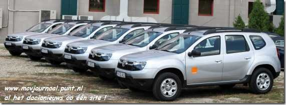 Dacia Duster Orange 03