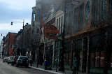 """Street in Downtown Grand Rapids"" - copyright Patty Kuo"