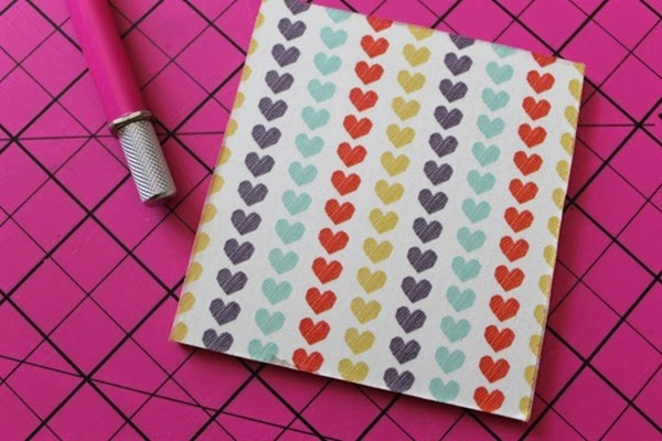 washi tape paper crafts