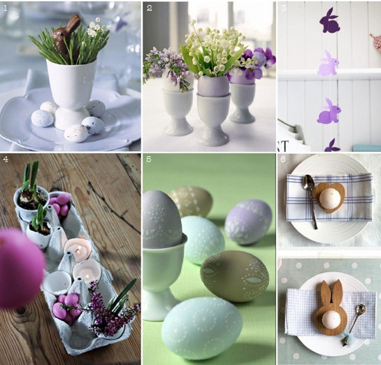ITTY Easter Inspirations