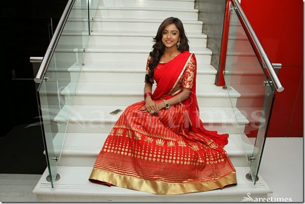 Red_Half_Saree(2)