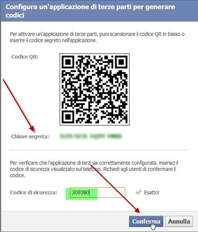 codice-facebook-google-authenticator
