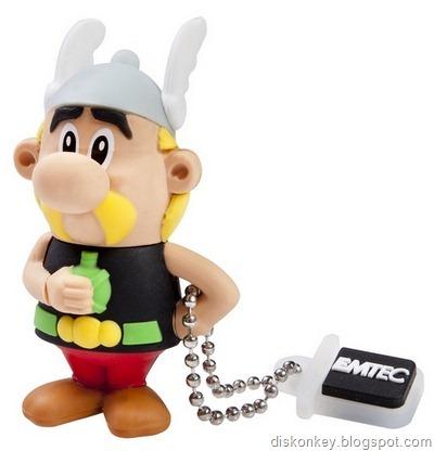 Asteric USB flash drive 1