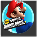 Super MarioSuperMarioIcons(alore67)