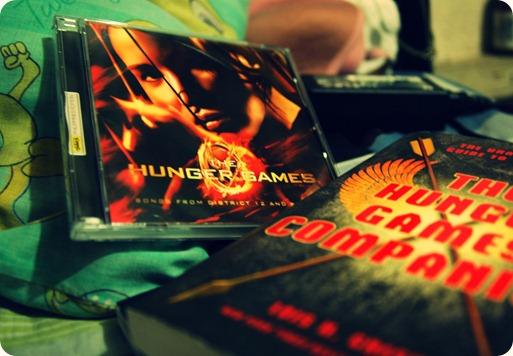 HG Soundtrack