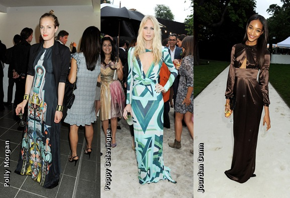 Serpentine Summer Party1