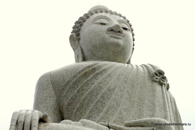 49 м статуя Будды (Big Buddha)