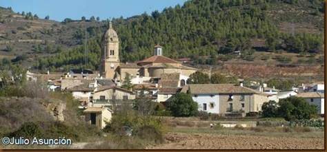 Mañeru - Navarra