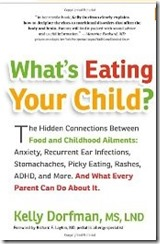 whats eating your child