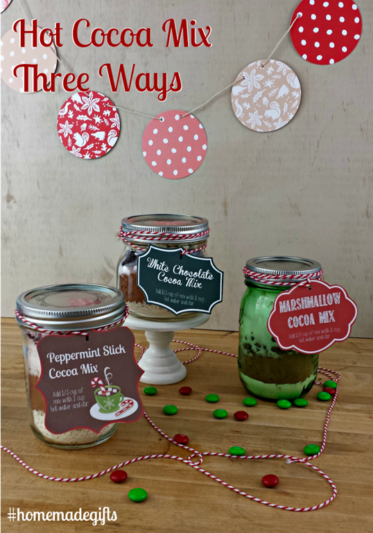 Hot-Cocoa-Mix-Three-Ways-homemadegifts