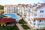 Фото 2 Bravo Apartments