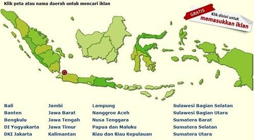 situs jual beli barang bekas di Indonesia