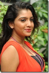 Actress Madhuri Itagi Stills at Overdose Movie Launch