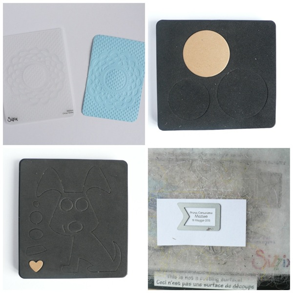 cafe creativo - Anna Drai - card communion - favor  - big shot sizzix(5)