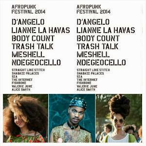 http://afropunkfest.com/