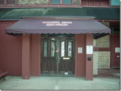 086 Waukesha - Restaurant Entry