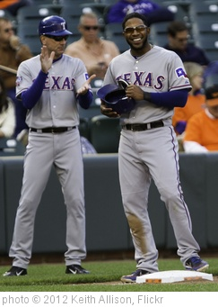 'Elvis Andrus' photo (c) 2012, Keith Allison - license: http://creativecommons.org/licenses/by-sa/2.0/