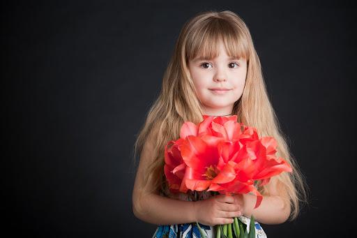 Image search: long little girls
