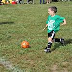 2009 - Soccer