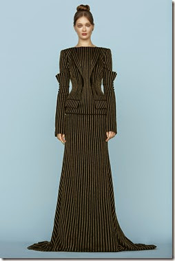31 - Ulyana Sergeenko Couture SS2015
