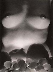 Heinz Hajek-Halke - Ripe Fruit - 1930s