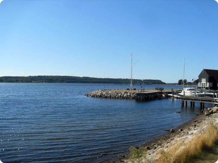 Privat havn i Frederikssund