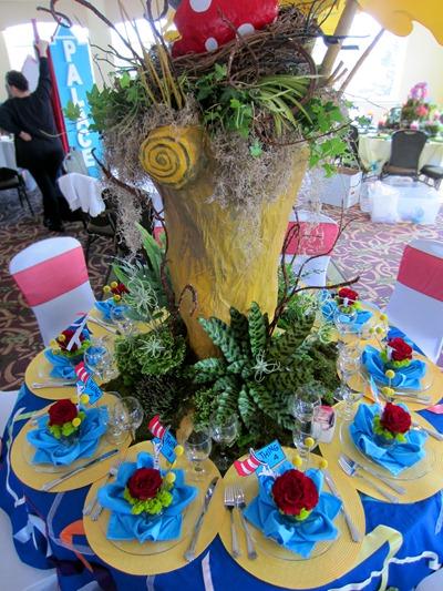 2013 TableTalk Ideas in Bloom