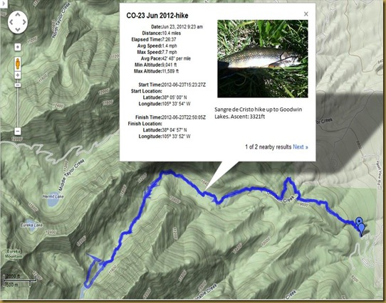 Westcliffe-23 Jun 2012-hike