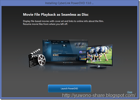 CyberLink.PowerDVD.Ultra.v13.0.Multilingual.Incl.Keymaker-CORE 1