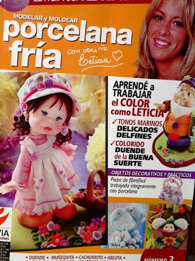 Leticia Suarez Del Cerro