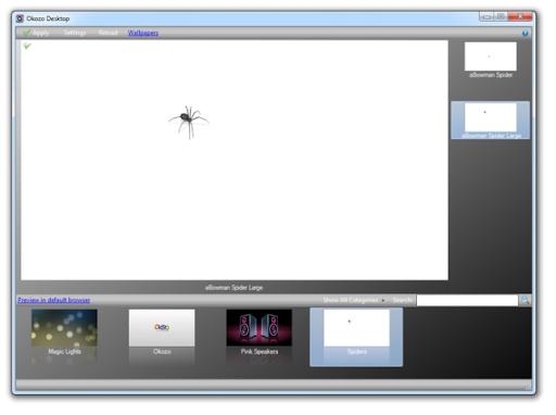 Descargar Okozo Desktop gratis