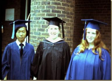 WC-graduation