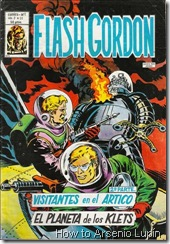P00014 - Flash Gordon v2 #31