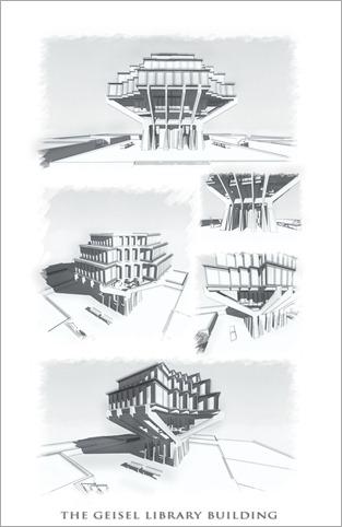 Geisel Library LG